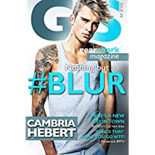 #Blur (The GearShark Series Book 4)