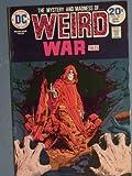 Weird War Tales, Edition# 24