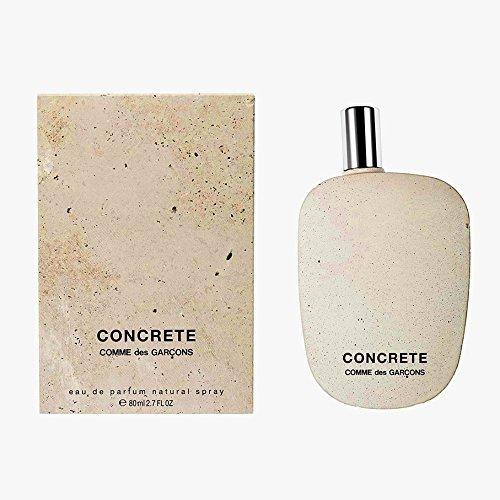 Comme Des Garcons Concrete Eau De Parfum, 2.7 oz
