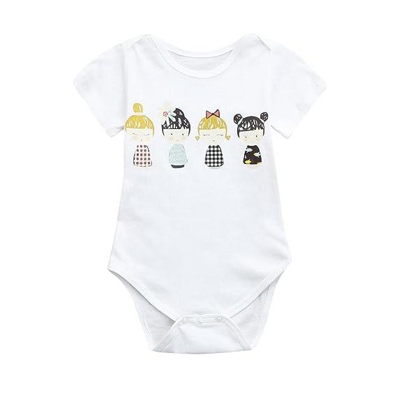 DRESS_start Monos Para Bebé NiñAs ReciéN Nacido Bebé NiñA Verano ...
