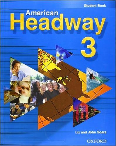 American headway 3 student book liz soars john soars american headway 3 student book student edition fandeluxe Image collections