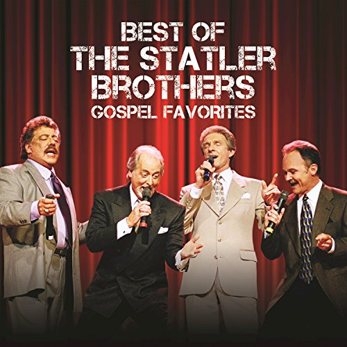 Best Of The Statler Brothers Gospel Favorites By The