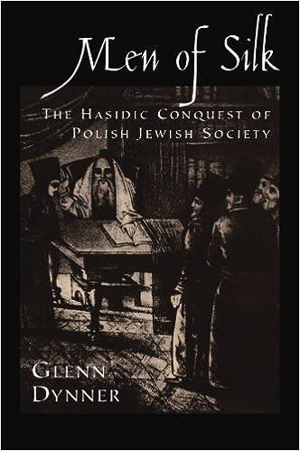 Amazon men of silk the hasidic conquest of polish jewish amazon men of silk the hasidic conquest of polish jewish society 9780195382655 glenn dynner books fandeluxe Gallery