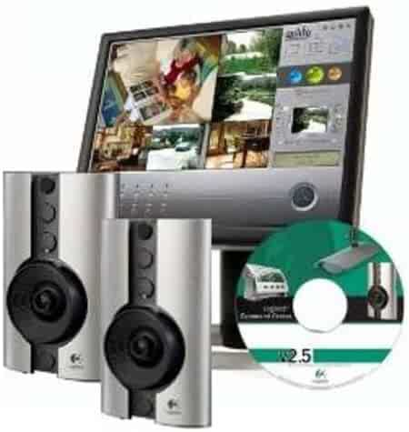 Shopping 3 Stars & Up - Waterproof - Home Security Systems