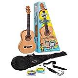 eMedia My Guitar Beginner Pack for Kids, 1/2 Size, 30\
