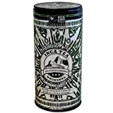 Loose Leaf Pachamama Green Tea with Organic, All-Natural Ingredients and Purple Corn by Inca Tea