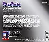 Perry Rhodan Silber Edition 24 - Die Para-Sprinter