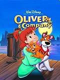 Oliver & Company poster thumbnail