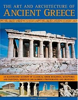 Amazoncom The Complete Greek Temples 9780500051429 Tony