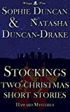 Stockings - Two Haward Mysteries Christmas Short Stories