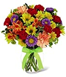 Colour Chrome Bouquet