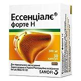Essentiale Forte N 30 capsules (Packs of 3) by