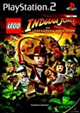Indiana Jones PS2 - Konsolen-Spiele