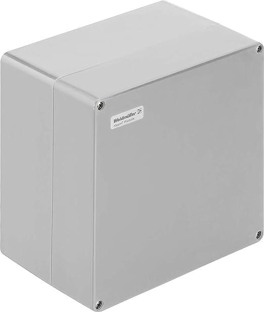 Weidmuller 1305980000 - Caja distribución klippon pok 252516 gris ...