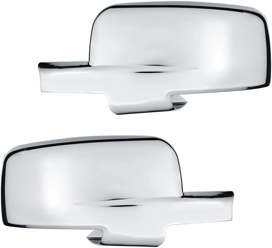 05-11 TOYOTA TACOMA Chrome plated Full ABS Mirror+2 Door Handle Cover Combo kit