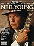 Neil Young the Ultimate Guide - Rolling Stone Special Collector's Edition 2014