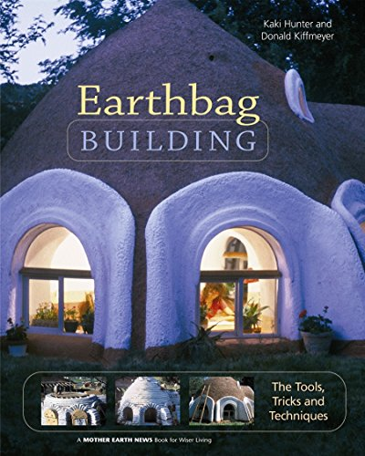 Pdf Transportation Earthbag Building: The Tools, Tricks and Techniques (Mother Earth News Wiser Living Series)