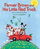 Farmer Brown and His Little Red Truck, Jean M. Cochran, 0979203503
