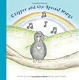 Chipper and the Special Wings, Ammie Peters, 0984772227