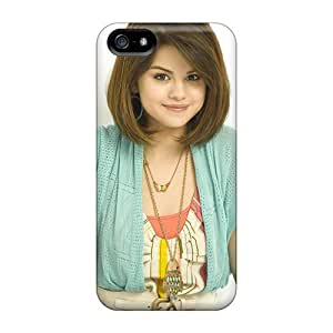 Hot Tpye Selena Gomez 77 For SamSung Galaxy S5 Phone Case Cover