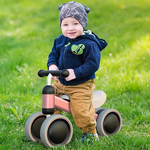 outdew-Baby-Balance-Bike-Bicycle-Ride-On-Toys-1-Y thumbnail 16
