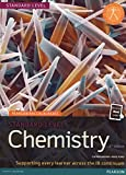 img - for Pearson Bacc Chem SL 2e bundle (2nd Edition) (Pearson International Baccalaureate Diploma: International E) book / textbook / text book