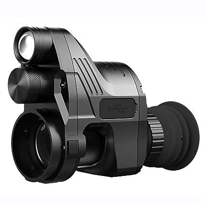 Amazon com: ohhunt Pard NV007 Digital Night Vision 4X