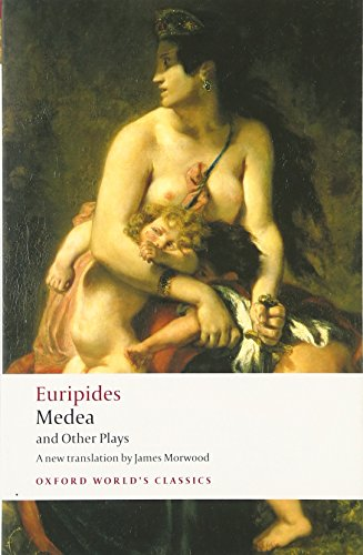 the role of women in greek society in medea by euripides Euripedes medea euripides socrates rejected the overarching role of the olympian deities in greek society—and medea is a woman of extreme.