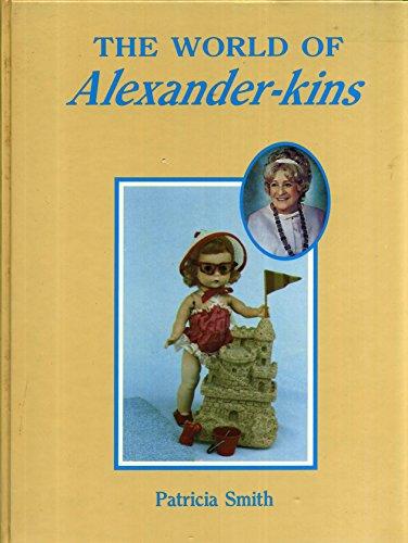 World of Alexander-Kins