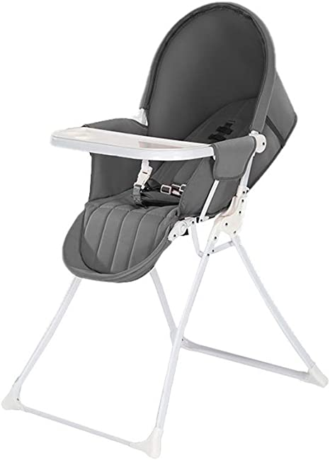 Yuex Highchairs Baby High Chair Adjustable Booster Seat