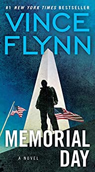 Memorial Day (A Mitch Rapp Novel Book 5) by [Flynn, Vince]