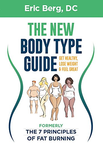 Dr. Berg's New Body Type Guide (Best Recipes For Losing Belly Fat)