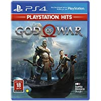 God of War - Official KSA Version (PS4)