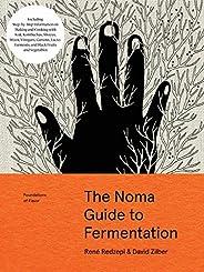 The Noma Guide to Fermentation: Including koji, kombuchas, shoyus, misos, vinegars, garums, lacto-ferments, an