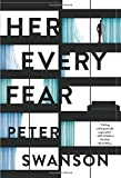 Image of Her Every Fear: A Novel