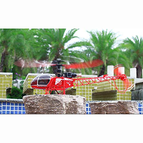 Buy big 4ch rc helicopter