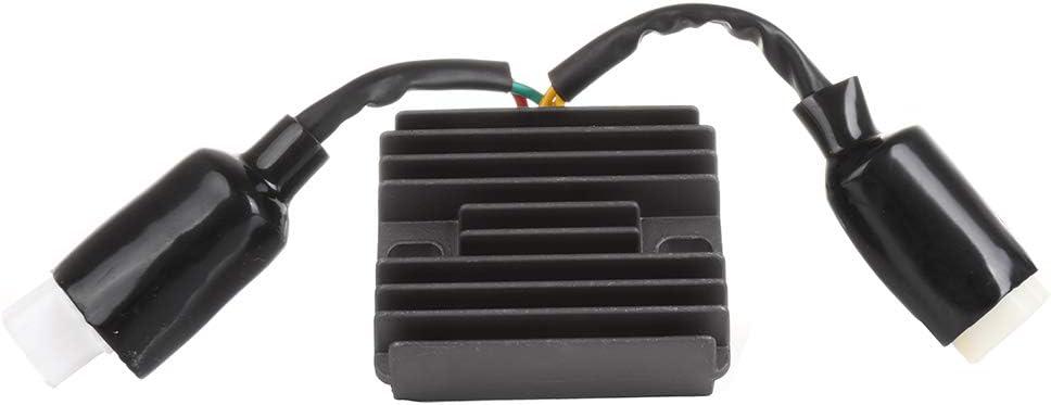 ROADFAR Voltage Regulator Rectifier 31120-MEL-D22 31120-MEL-013 31120-MEL-305 31600-MEL-013 7683352 Fit for 2004-2007 Honda CBR1000RR