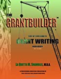 The Grantbuilder, La Quetta Shamblee, 0989718824