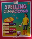 Spelling Connections 2004, Richard Gentry, 0736720642