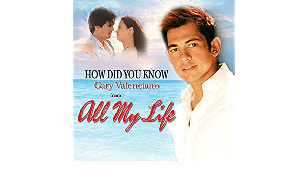 Gary valenciano download albums zortam music.