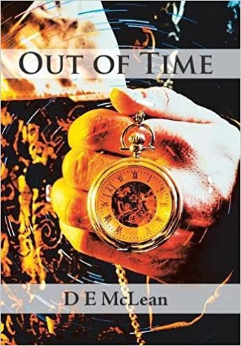 Image result for out of time d e mclean