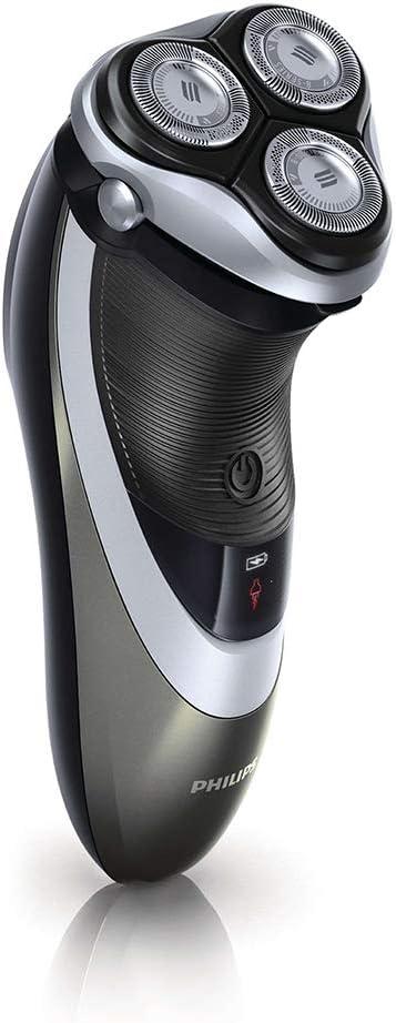 Philips PowerTouch PT870/14 Afeitadora para hombre, autonomía de hasta 50 m