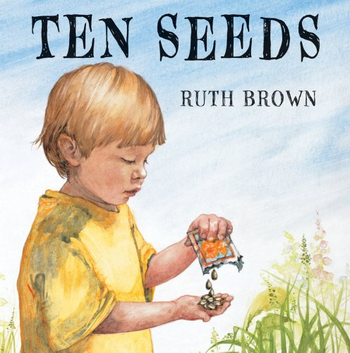 Image result for 10 seeds ruth brown