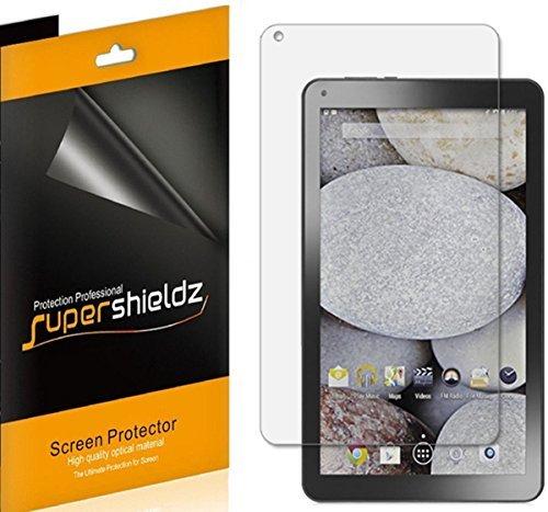 FILM Pet para Digiland 10.1 pulg. Quad Core Tablet DL [3un.]