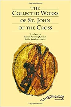 Book John of the Cross: Collected Works