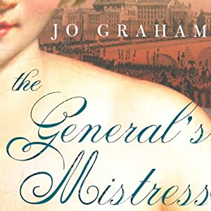 The General's Mistress Audiobook