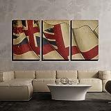 wall26 %2D 3 Piece Canvas Wall Art %2D I