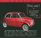 Volare! (popular Italian Music Of The '50s)