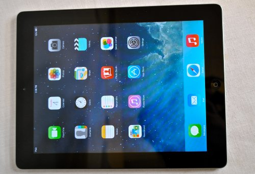 Click to buy Apple iPad 2 MC956LL/A Tablet (64GB, Wifi, Black) 2nd Generation - From only $449