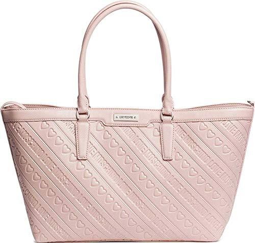 Mano Pink A Love Moschino Borsa FR8wtzq